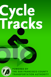 Tracking Bicycle Trips