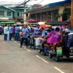 """Hybrids"" Rule Philippines Streets! – Part 1"