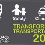 Event: Transforming Transportation Registration Now Open