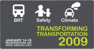 Event: Transforming Transportation Registration Now Open
