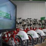 Mexico City Launches Ecobici Bike-Sharing Program