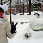 "Don't let the snow get you down! Do something about it! TheCityFix Managing Editor, Erica Schlaikjer, created ""Snow Helper"" Watch Areas on SeeClickFix, to help you clear our streets."