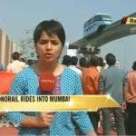 Mumbai's Monorail: Breakthrough or Blunder?