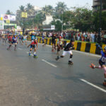 """Mumbai Joins Other World-Class Cities to Celebrate """"Car Free Day"""""""