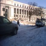 Hmm...something's not right with this picture. Should this street be plowed? Kwame Brown wants you to report this and other issues to SeeClickFix. See our report here: http://seeclickfix.com/issues/17378