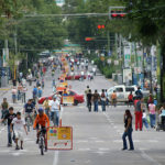 "UPCOMING EVENT: ""Steps Toward a Car Free Sunday"" Study Tour of Guadalajara"