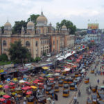 The Role of Auto Rickshaws in Modern Indian Cities