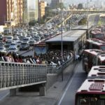 Bus Strikes Paralyze Bogotá – and Show Transit's Importance