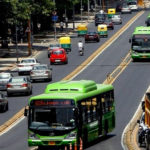 Bus Lanes Can Cut Mumbai's Congestion, Study Says