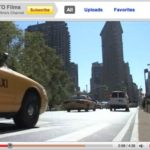 New Film Series Showcases City Transportation Innovations