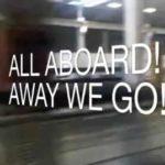 C'mon N' Ride It: A Tweetup Test Ride for Johannesburg's High Speed Rail
