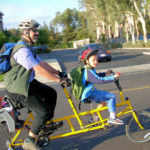 Another U.S. Federal Agency on Board with Sustainable Transport