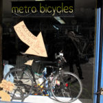 Moving through the Recession, Part 4: Can We Sustain the Biking Boom?