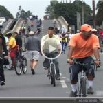 Let's Start Our Own Ciclovía!