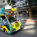 TheCityFix Picks, April 30: E-Jeepneys in Manila, Moving Back to the City, Bicycles for Haiti