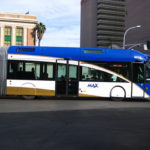 BRT Hits the Las Vegas Strip