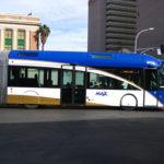BRT Hits the Las Vegas Strip