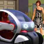 The Sims Test-Drive Electric Vehicles: What Does it Mean for the Real World?
