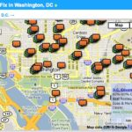 SeeClickFix Integrates Data with D.C.'s New Open311 System