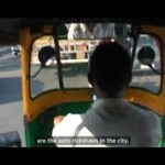 Power of Film Reveals Delhi's Auto-Rickshaw Issues