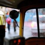Socially Responsible Business for India's Auto Rickshaws