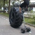 Friday Fun: The Monsterbike