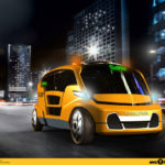 Yellow Cab, Dollar Cab...Unicab?
