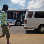 Access for All: Transit Cuts Hit U.S. Cities' Less Fortunate