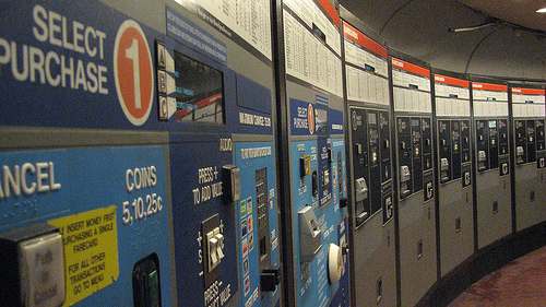 Metro fares are set to be increased in late June.
