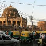 "McKinsey: India's ""Urban Awakening"" Depends on Sustainable Transport and Land Use"