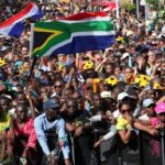 Spotlight on the World Cup: Transit in Durban and Pretoria