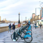 London Shifts into Bike-Share Gear