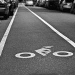 Life in the Bike Lane: New York City
