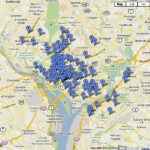 Bike Share Station Locations Announced