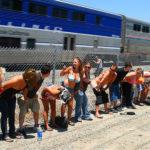 TheCityFix Picks, July 16: Brazilian Bullet Trains, Mooning Amtrak, Toronto Bike Racks