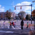 Walking and Biking Key to Reversing U.S. Childhood Obesity Epidemic