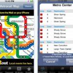 DCRider: New Transit App for the Masses