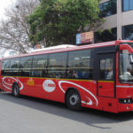 Bangalore's Bus Days Boost Ridership