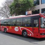 Bangalore's Bus Days Boost Ridership