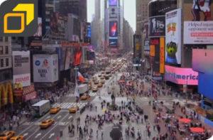 Cities in Focus: New York City