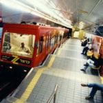In Haifa, a Strange Subway and a New BRT