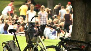 Friday Fun: We ♥ Bikes