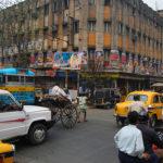 Parking Woes in Kolkata