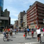 WANTED: Bike Share in New York City!