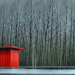 Best of 2010: Images of Bus Stops
