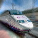 TheCityFix Picks, December 24: European High Speed Rail, Transporting Indian Onions, McDonald's EV Charging Stations