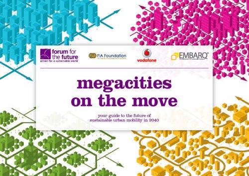 megacities