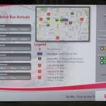 Digital Displays for Transit: Can More Information Mean More Riders?