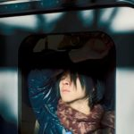 """Image from the series """"Tokyo Compressed."""" Photo by Michael Wolf."""