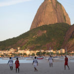 Sustainable Transport Moves Center Stage as Brazil's 2014 World Cup Looms